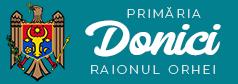 Primăria Donici raionul Orhei
